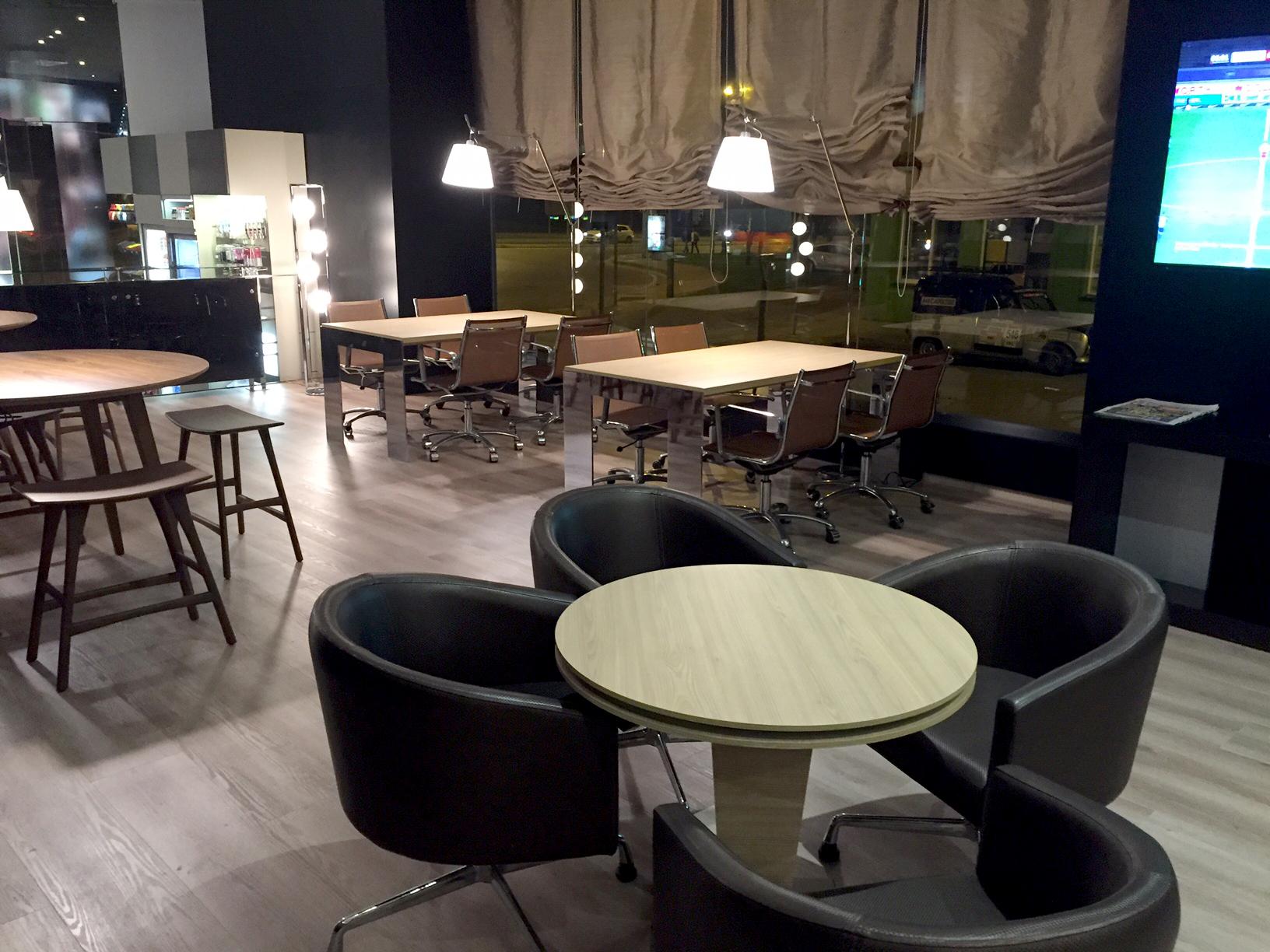 AC Hotels – Algeciras
